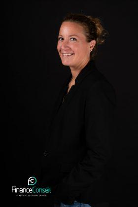 Julie DELZON