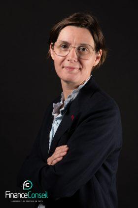 Justine Guilbaud