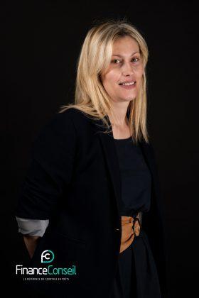 Sylvie DE CARVALHO